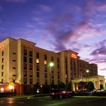 Hampton Inn & Suites Orlando International Drive North