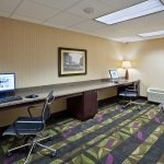 Hampton Inn Sioux Falls