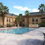 Hampton Inn Orlando - Florida Mall