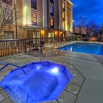 Hampton Inn & Suites Asheville-I-26 Fletcher