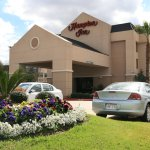 Hampton Inn Houston-Brookhollow
