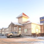 Aurora Park Inn & Suites Dawson Creek