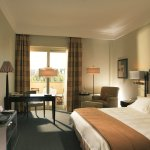 Crowne Plaza Rome St. Peter's