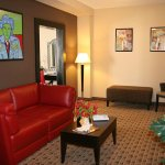 Hampton Inn & Suites Montgomery-Downtown