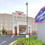 Hampton Inn Richmond-Airport