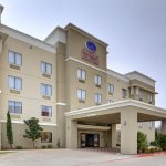 Comfort Suites Near Northeast Mall Richland Hills