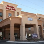 Hampton Inn & Suites Carlsbad