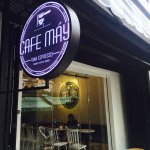 Cafe May - Ut Tich