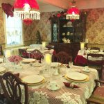 Cranberry Manor Bed & Breakfast