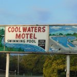 Cool Waters Motel