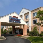 Fairfield Inn & Suites by Marriott Butler