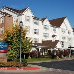 TownePlace Suites Seattle South/Renton