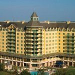 The Renaissance World Golf Village Resort