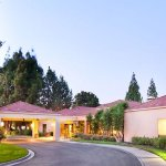 Courtyard By Marriott Pleasanton