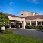 Courtyard By Marriott Fishkill