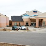 Fairfield Inn Liberty