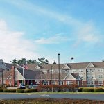 Residence Inn Portland Scarborough