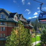 Marriott's Timber Lodge South Lake Tahoe
