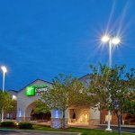 Holiday Inn Express Benton Harbor