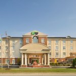 Holiday Inn Express Schereville North Schererville