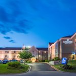 Candlewood Suites Hotel Jefferson City