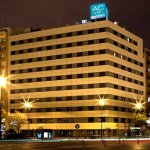 AC Hotel Valencia by Marriott