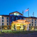 Holiday Inn Express Hotel & Suites Fresno Northwest-Herndon