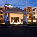 Holiday Inn Express & Suites Orem/North Provo