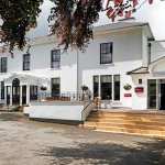 Mercure Stafford South Hatherton House Hotel Penkridge