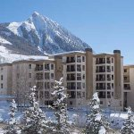 The Plaza Condominiums Crested Butte