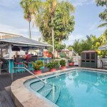 The Palms Hotel- Key West