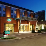 Courtyard by Marriott Venice Airport Tessera