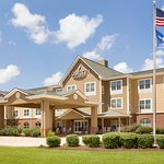 Country Inn & Suites By Carlson, Pineville