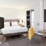 Suite Novotel Paris Saint Denis Stade