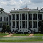 Nottoway Plantation Restaurant and Inn