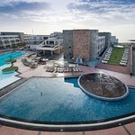 Geranios Suites & Spa Hotel