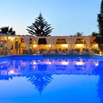 Narges Hotel