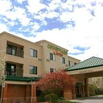 Courtyard By Marriott Traverse City