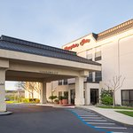 Hampton Inn Tracy