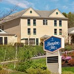 Hampton Inn Freeport/Brunswick