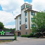 Extended Stay America - Houston - Galleria - Westheimer