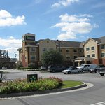 Extended Stay America - Savannah - Midtown