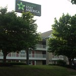 Extended Stay America - Little Rock - Financial Centre Parkway