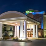 Holiday Inn Express Sharon/Hermitage West Middlesex