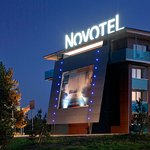 Novotel Lausanne Bussigny