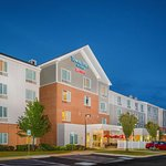 TownePlace Suites Providence North Kingstown