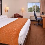 Americas Best Value Inn & Suites - Atlantic