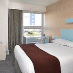 The Big Sleep Hotel Eastbourne by Compass Hospitality
