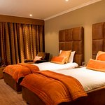 Radisson Blu Edwardian Heathrow Hotel Hayes