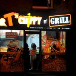 Mr T's Chippy and Grill